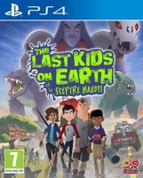 The Last Kids on Earth et le sceptre maudit (PS4)