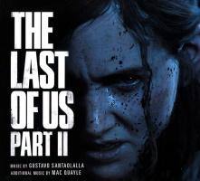 "Bande originale ""The Last of Us part II"" (CD)"