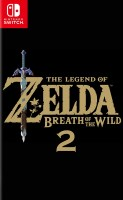 The Legend of Zelda: Breath of the Wild 2 (Switch)