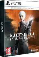 "The Medium édition spéciale ""Two Worlds"" (PS5)"