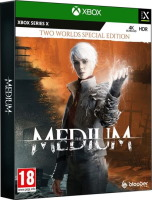 """The Medium édition spéciale """"Two Worlds"""" (Xbox Series X)"""