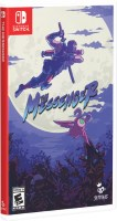 The Messenger (Switch)