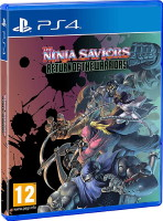 Les indés qui sortent en boite le topic en vrac :p The-ninja-saviors-return-of-the-warriors-ps4