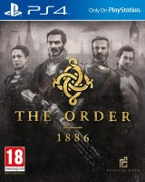 The Order : 1886 (PS4)