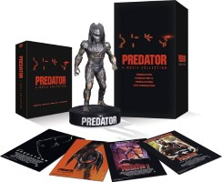The Predator édition collector (blu-ray 4K)