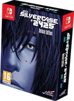 The Silver Case 2425 édition Deluxe (Switch)