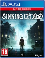 The Sinking City édition Day One (PS4)