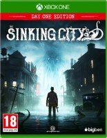 The Sinking City édition Day One (Xbox One)