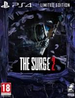 The Surge 2 édition limitée (PS4)