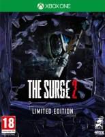 The Surge 2 édition limitée (Xbox One)