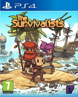 The Survivalists (PS4)