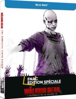 The Walking Dead Saison 10 édition steelbook (blu-ray)