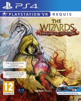 The Wizards: Enhanced Edition (PS4)