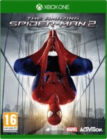 The Amazing Spider-Man 2 (Xbox One)