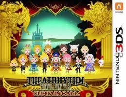 Theatrhythm Final Fantasy : Curtain Call (3DS)