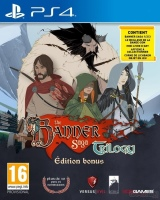 The Banner Saga Trilogy édition bonus (PS4)