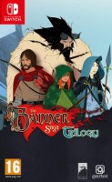 The Banner Saga Trilogy (Switch)