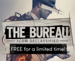 The Bureau: XCOM Declassified (Windows, Mac)