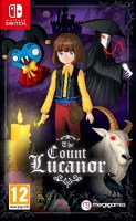 The Count Lucanor (Switch)