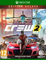 The Crew 2 édition deluxe (Xbox One)