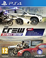 The Crew : Ultimate Edition (PS4)