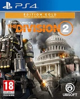 The Division 2 édition Gold (PS4)