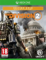 The Division 2 édition Gold (Xbox One)