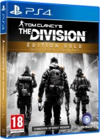 The Division édition Gold (PS4)