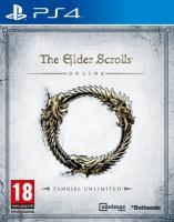 The Elder Scrolls Online : Tamriel Unlimited (PS4)