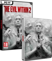 The Evil Within 2 (PC) + steelbook