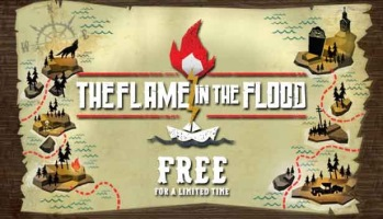 The Flame in the Flood (PC, Mac)