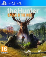 The Hunter : Call of the Wild (PS4)
