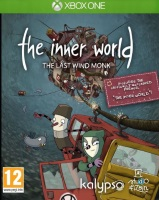 The Inner World : The Last Wind Monk (Xbox One)