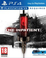 The Inpatient (PS4 avec PS VR)