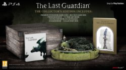 The Last Guardian édition collector (PS4)