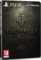 The Order 1886 - édition limitée (PS4)