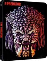 The Predator édition spéciale steelbook (blu-ray 4K)