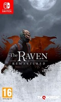 The Raven Remastered (Switch)