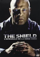 The Shield - L'intégrale (DVD)