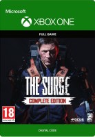 The Surge Complete Edition (Xbox One)