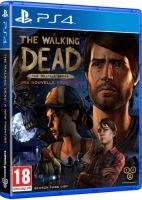 The Walking Dead : The Telltale Series Saison 3 : Une nouvelle frontière (PS4)