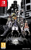 The World Ends With You : Final Remix (Switch)