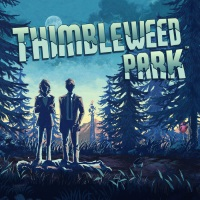 Thimbleweed Park (PC, Mac)