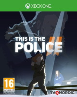 This is the Police II (Xbox One)