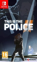 This is the Police II (Switch)