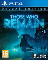 Those Who Remain édition Deluxe (PS4)