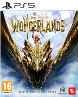 Tiny Tina's Wonderlands édition Merveilleux Chaos (PS5)