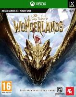 Tiny Tina's Wonderlands édition Merveilleux Chaos (Xbox)