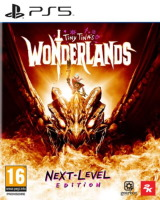 Tiny Tina's Wonderlands édition Next Level (PS5)