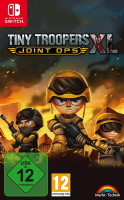 Tiny Troopers Joint Ops XL (Switch)